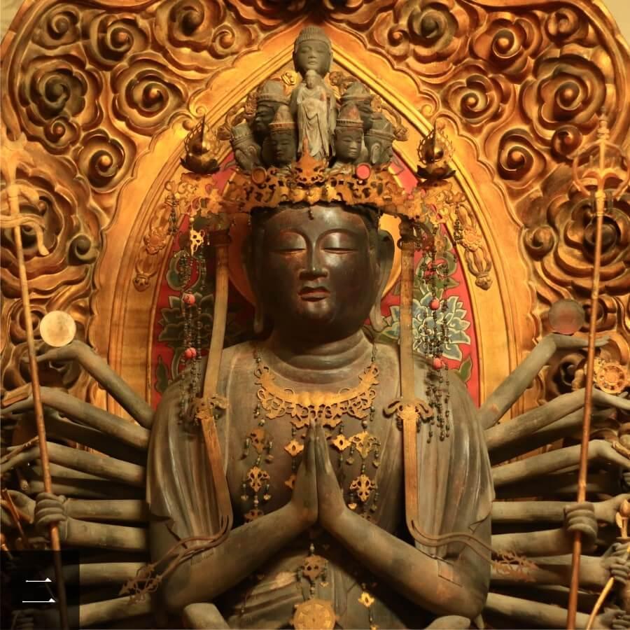 巨鼇山 千手院 雲辺寺 – (一社)四国八十八ヶ所霊場会
