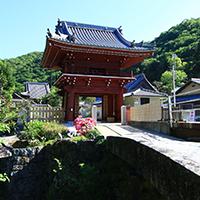 Kokuganzan Henjyouin Dainichiji
