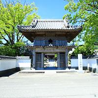 正覚山 菩提院 法輪寺
