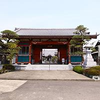 瑠璃山 真福院 井戸寺