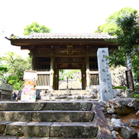 Hachiyouzan Gumonjiin Zenjibuji