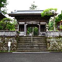赤亀山 寺山院 延光寺