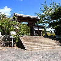 Higashiyama Rurikoin Hantaji
