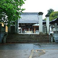金光山 最勝院 国分寺