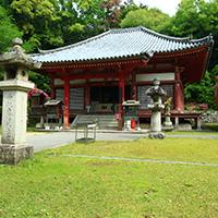 七宝山 観音寺