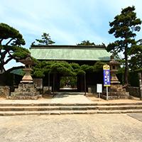 Hakugyuzan Senjuin Kokubunji