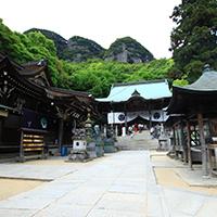 Gokenzan Kanjizaiin Yakuriji